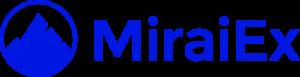 MiraiEx logo